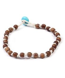 Creation Wildrepublic With Beads - Brown