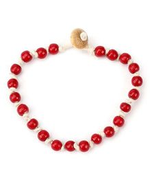 Creation Wildrepublic With Beads - Red