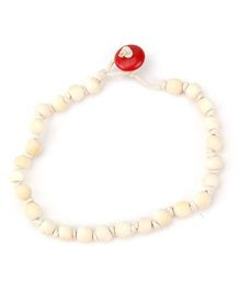 Creation Wildrepublic With Beads - off White