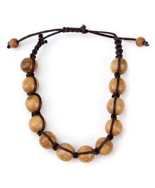 Creation Wildrepublic Beads Adjustable Bracelet