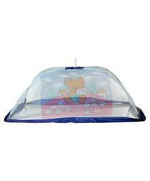 Little's Mosquito Net - Blue