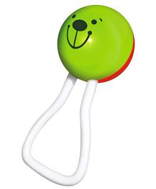 Little's Baby First Toy Super Rattle (Color And Print May Vary)