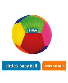 Little's Baby Ball - 35 cm