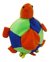 Hello Toys Turtle Soft Bag - 12 inches