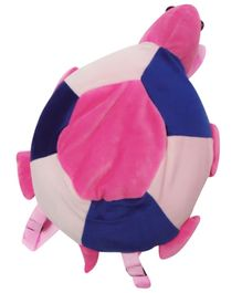 Hello Toys Turtle Soft Bag - 13 inches