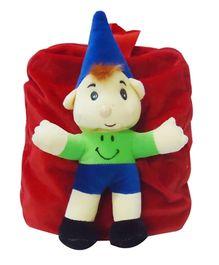 Hello Toys Boy Soft Bag