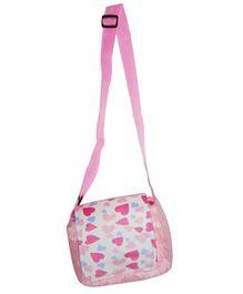 Hello Toys Side Soft Bag