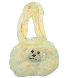 Hello Toys Monkey Soft Bag
