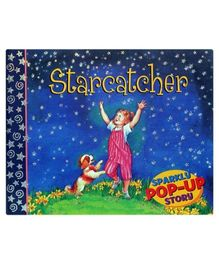 Starcatcher Sparkly Pop-Up Story - English