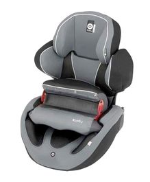 Kiddy Energy Pro Phantom Forward Facing Car Seat - Grey