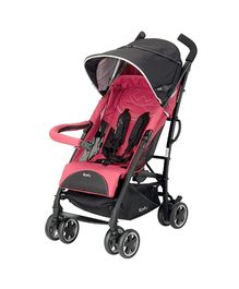 Kiddy Stroller City N Move Cranberry
