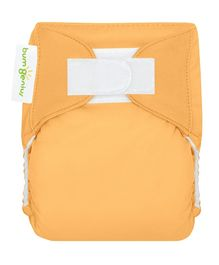 Bum Genius Newborn Cloth Diaper Clementine