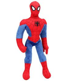 Disney Amazing Spiderman Soft Toy - 15 Inches
