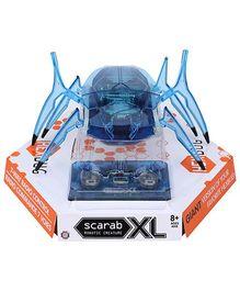 Hexbug Scarab XL - Blue