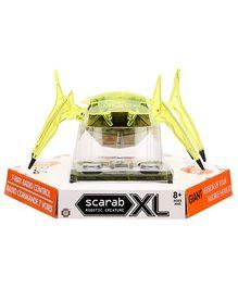Hexbug Scarab XL - Light Green