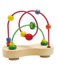 Hape Wooden Double Bubble