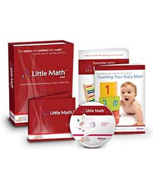 Brilliant Kids Little Math Lite - English