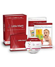 Brilliant Kids Little Math Pro - English