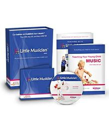 Brilliant Kids Little Musician Lite - English