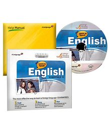 eLanguage Learn To Speak English Essential 12 CD