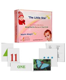 Litle Star Magic Little Star Math Magic
