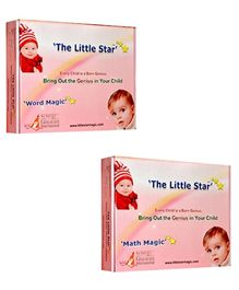 Litle Star Magic Little Star Combo