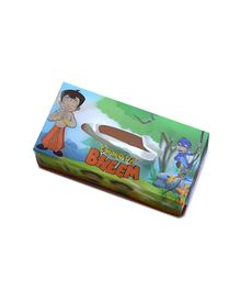 Chhota Bheem 3D Tissue Box Holder