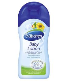 Bubchen Baby Lotion - 200ml