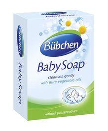 Bubchen Baby Soap 125 Grams