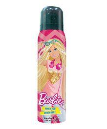 Barbie Deodorant
