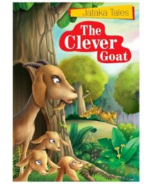 Macaw Jataka Tales The Clever Goat - English