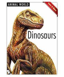 Macaw Animal World Dinosaurs - English