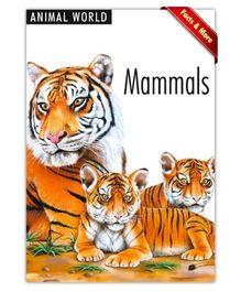 Macaw Animal World Mammals - English