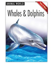 Macaw Animal World Whales And Dolphins - English