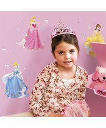 Princess Wall stickers