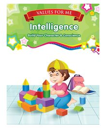 Values For Me Intelligence Moral Story Book - English