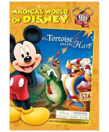 Magical World of Disney The Tortoise and the Hare DVD - English