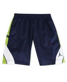 Jordan Epic Shorts Navy Blue