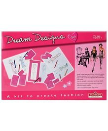 Playmate Dream Designs Kit