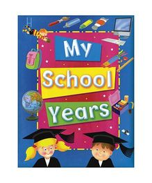 Brown Watson My School Years - English