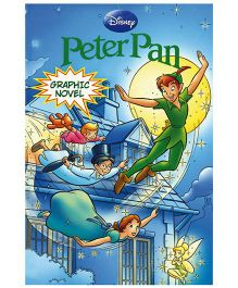 Shree Book Centre Disney Peter Pan - English