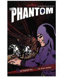 Shree Book Centre The Phantom The Freedom Trail Lethal Science - English