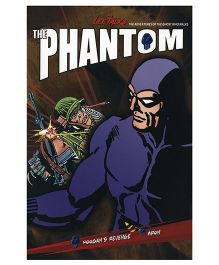 Shree Book Centre The Phantom Hoogans Aron - English