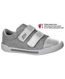Elefantastik Trendy Sneakers - Silver