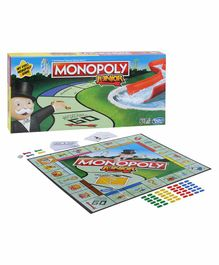 Funskool Junior Monopoly