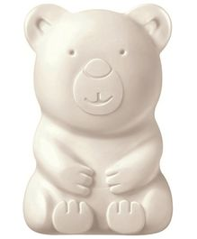 Doy Teddy Soap With Natural Milk Cream And Shea Butter