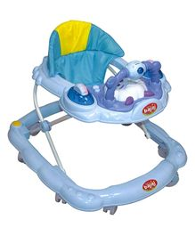 Bajaj Baby Walker - Blue