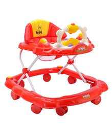 Bajaj Baby Walker - Red
