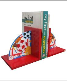 Kidoz Sports Bookend
