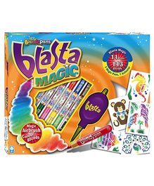 RenArt Blendy Pens Blasta Deluxe Magic